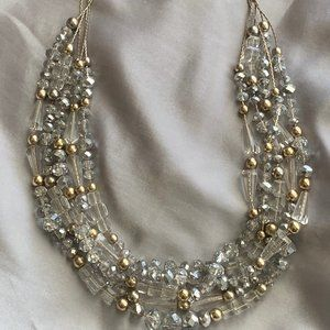 WHBM necklace